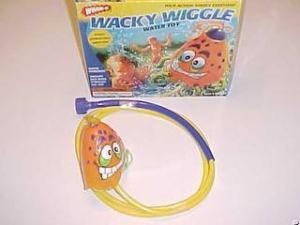 wacky wiggle
