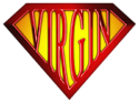 superman virgin