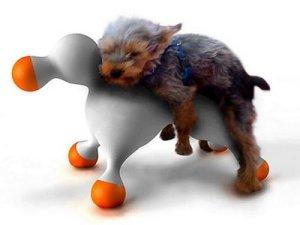 Dog Sex Toy