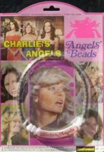 Charlies Angels Necklace